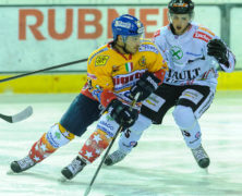 Eishockey Ritten vs. Asiago