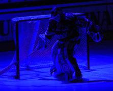 Eishockey Ritten vs. Fassa