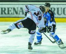 Eishockey Ritten vs. Sterzing