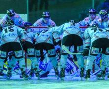 Eishockey Ritten vs. HC Valpellice