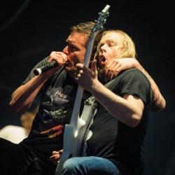 Rock im Ring 2013 - Tag 2
