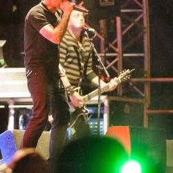 Rock im Ring 2014 - Tag 2